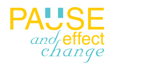 Pause Effect Change